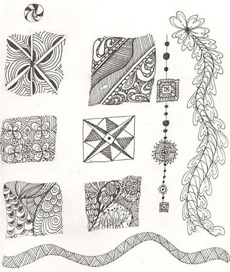 jonqal zentangle pattern 93 best images about zentangles doodles on pinterest