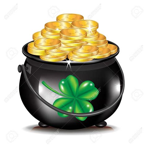 free clipart pictures pot of gold pictures clip free clipart