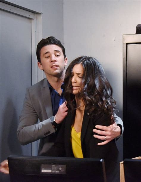 day spoiler days of our lives spoilers blackout pandemonium in