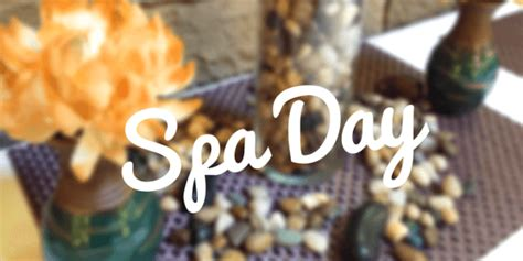 best spa day last minute s day ideas for your