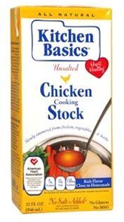 Kitchen Basics Unsalted Vegetable Stock Nutrition Kitchen Basics Chicken Stock Unsalted 32 Oz