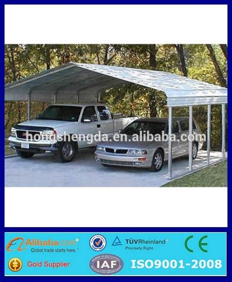 lowes used portable metal car garage canopy tents carports