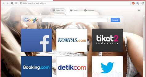 k pop opera themes mengganti theme default opera browser graphic design by