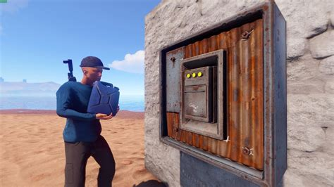 Dropbox Rust | rust dropbox в игре youtube