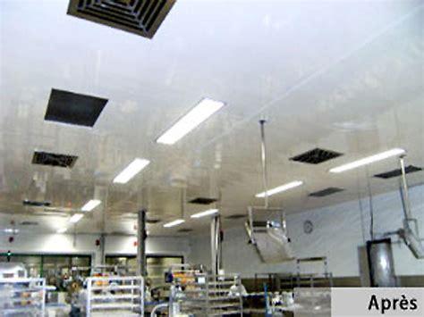 Plafond Suspendu Commercial by Prix Sur Demande