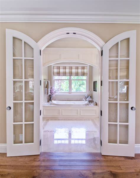 Arch Interior Doors by Doors To Inspire You Town Country Living
