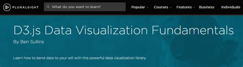 d3 js in data visualization with javascript books d3 js data visualization fundamentals repost avaxhome
