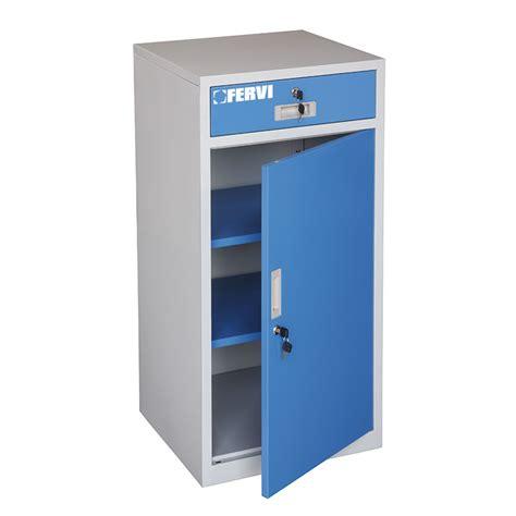 armadietto con serratura armadietto con 1 cassetto su sfere con serratura