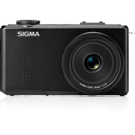 Sigma Digital sigma dp2 merrill compact digital c78900 b h photo