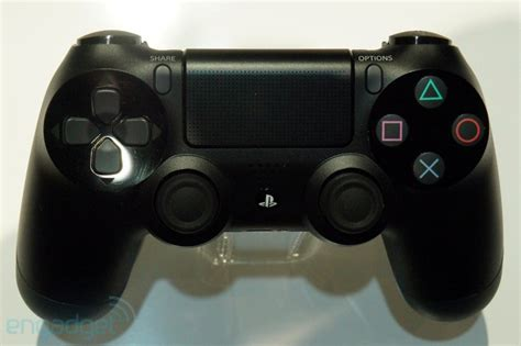 ps4 eye multi console playstation 4 dualshock 4 and ps4 eye gdc