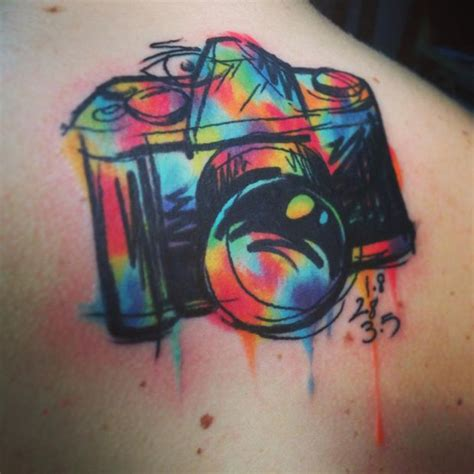 camera tattoo designs tattoos and designs page 62