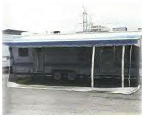 rv awning add a room rv awning add a room screen room rv pinterest