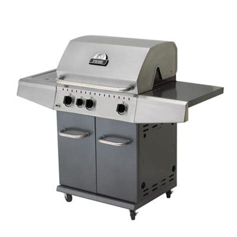 broil mate broil mate three burner gas grill home depot