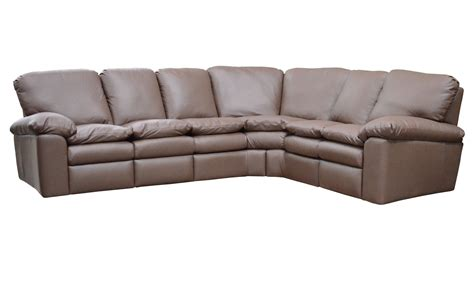 el dorado sectional el dorado sectional arizona leather interiors