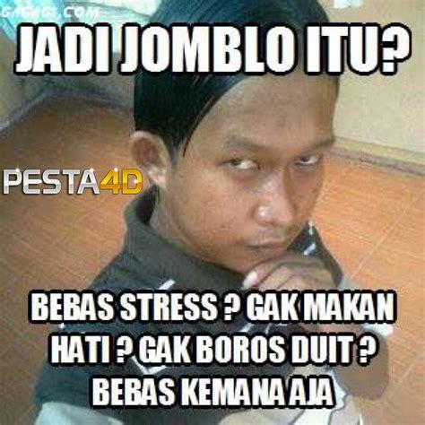 gambar lucu manfaat jomblo v v indonesia indonesialucu followme