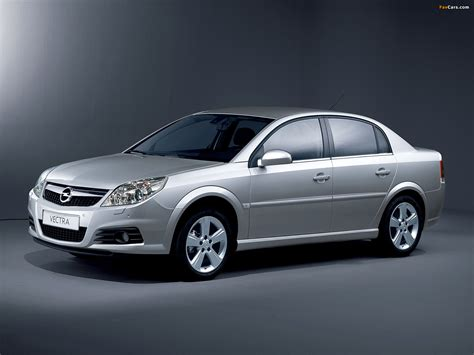 opel vectra 2005 opel vectra sedan partsopen