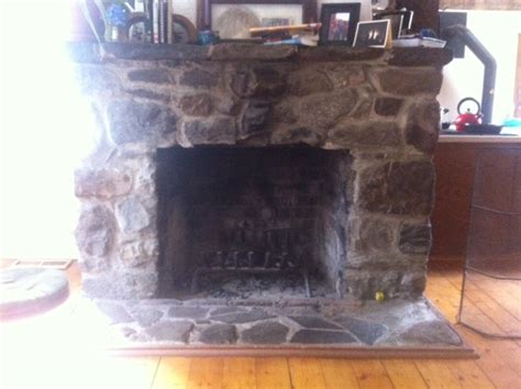 converting a fireplace to wood stove or fireplace