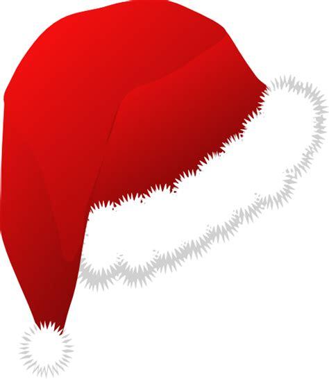 christmas hat clip art at clker com vector clip art