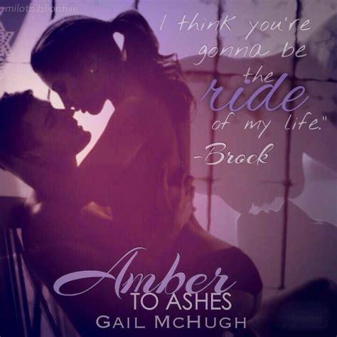 Ash Ember Series to ash gail mchugh books ash and books