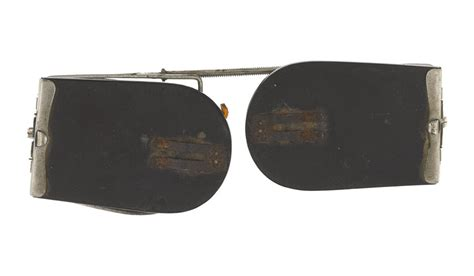 Sunglasses Kacamata Hitam S 1914 sunglasses owned by captain charles fordyce 2nd battalion the seaforth highlanders ross shire