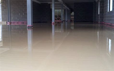 Why Screed A Floor by Floor Screeding Specialists Villiers Floor Screeding