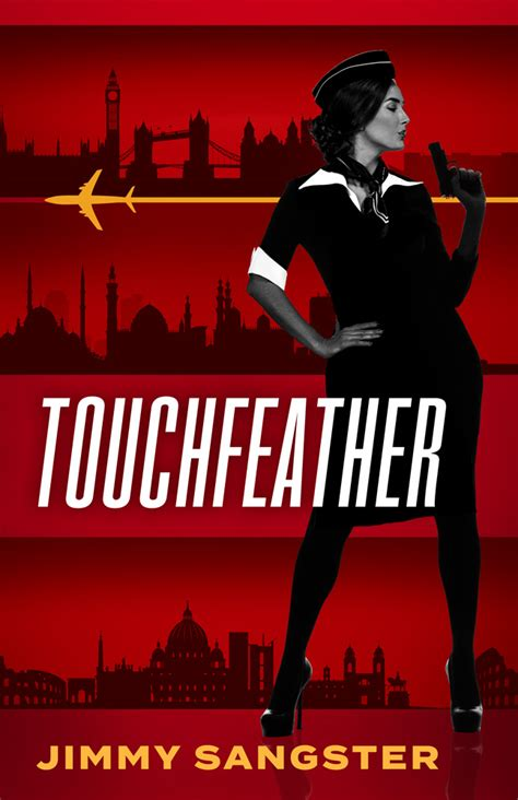 touchfeather a touchfeather thriller volume 1 books brash books
