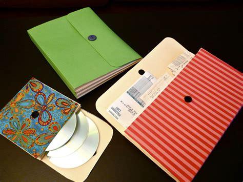 How To Make Handmade File - how to accordion files make