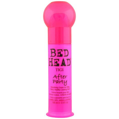 tigi bed head after party 100ml free delivery