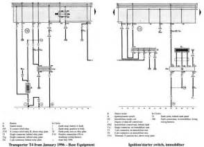 vw t5 wiring diagram t4baseeqptignstartswimm jpg wiring