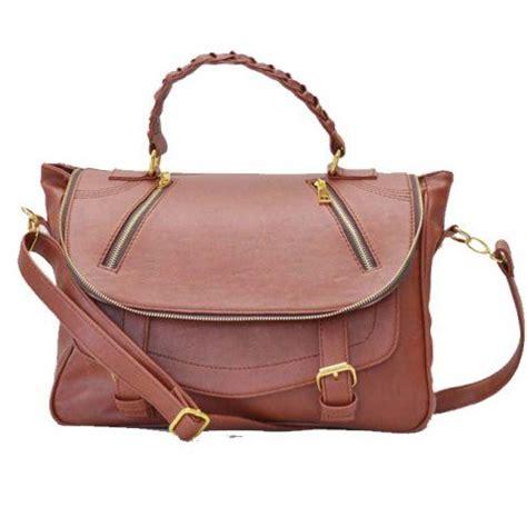 Tas Ungu Muda Bag Wanita Bisa Selempang Formal Kerja Ngantor Mall free ongkir tas tas wanita messenger bag