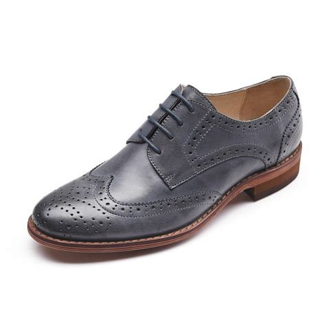 cheap oxford shoes get cheap wingtip oxford shoes aliexpress