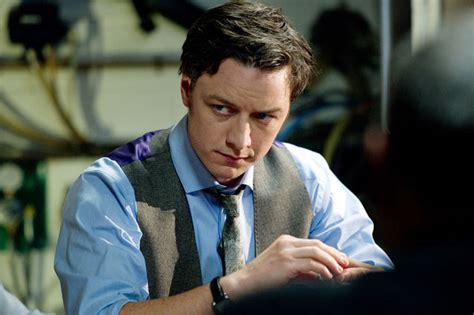 james mcavoy painting movie james mcavoy says trance is his character s own