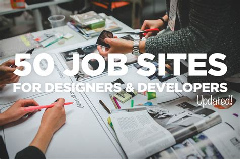 design freelance jobs 50 freelance job sites for designers programmers best