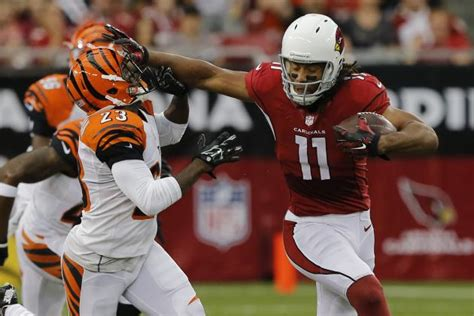 Instan Rizkia larry fitzgerald s instant reaction after