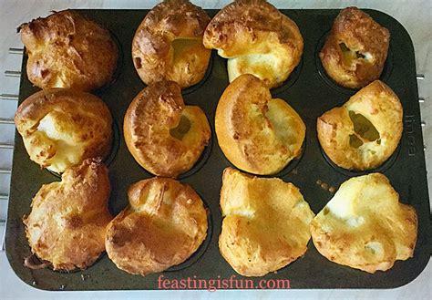 Handmade Puddings - puddings feasting is