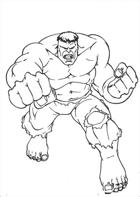 coloring page the hulk hulk avengers coloring pages gt gt disney coloring pages