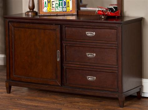 Nantucket Dresser by Hillsdale Nantucket Bedroom Collection Espresso 1762 Bed Set Hillsdalefurnituremart