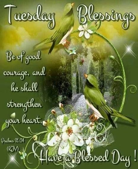 tuesday blessings   blessed day pictures   images  facebook tumblr
