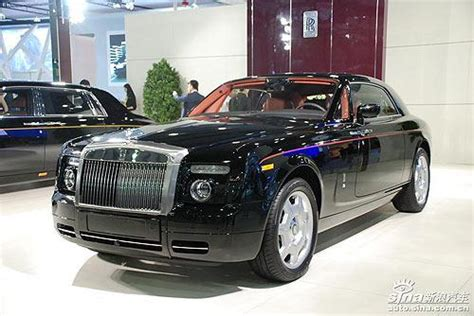 q3 rolls royce 2 door