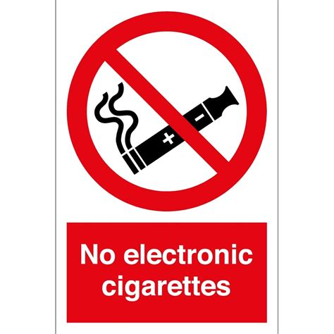 no smoking sign e cigarettes no electronic cigarettes signs from key signs uk
