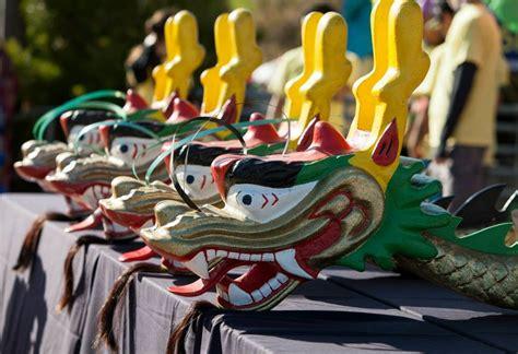 zamboanga dragon boat saint martin s university s dragon boat festival back with