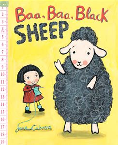 black sheep tries humorous stories to ease s growing pains books baa baa black sheep by cabrera reviews