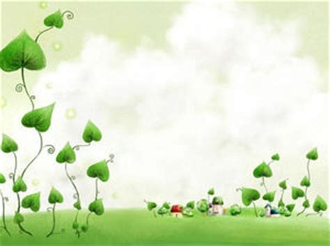 wallpaper daun merambat tanaman background gambar download