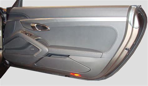 Porsche 9x1 by Interior Michel Consulting