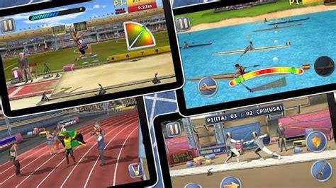 athletics summer games full version apk game athletics 2 summer sports apk for windows phone