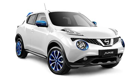Nissan Small Suv by Small Suv Nissan Juke 2017