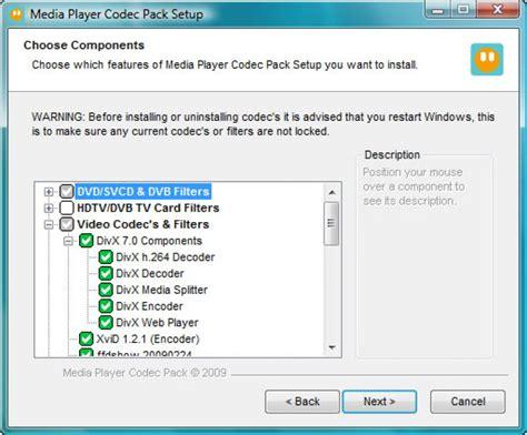 format factory x264 codec media player codec pack 4 2 9 pc format pobierz