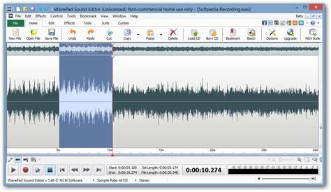 wavepad full version apk wavepad sound editor download free version