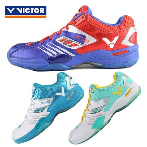 Victor Badminton Shoes A730 Ua 1 victor badminton shoes 2017 ultra light badminton sports shoes victor a730 1e1981 sports shop