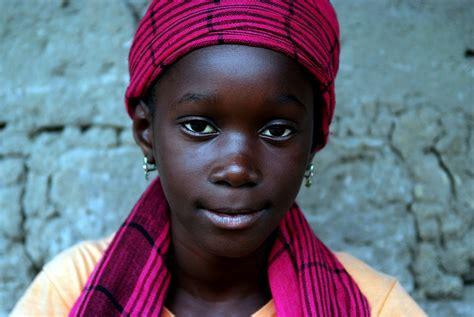 imagenes niños de africa fotos de retratos en africa de ni 241 os ivan faure